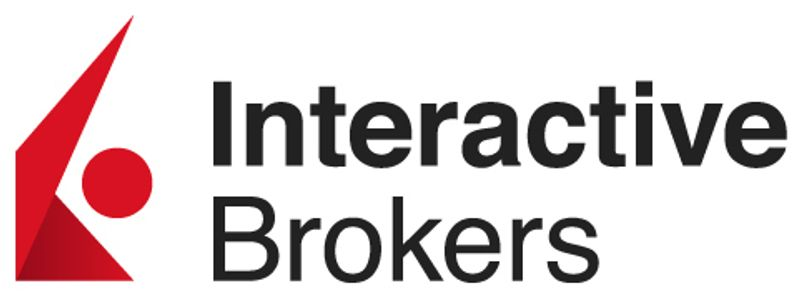 InteractiveBrokers logo